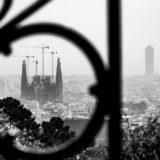 Barcelone, Sagrada Familia - Espagne