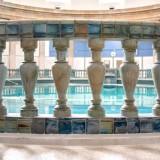 Grand Nancy Thermal, piscine ronde