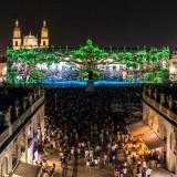 Nancy, Rendez-vous Place Stanislas (Spectacle)