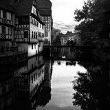 Strasbourg, Petite France-Alsace