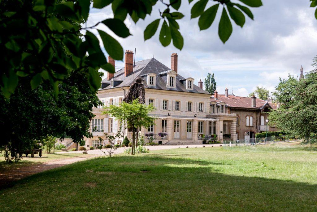 Château Madame de Graffigny-Villers les Nancy 1400px-1526