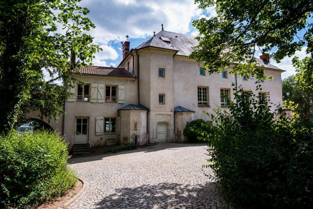 Essey les Nancy-Haut Château 1400px-1440