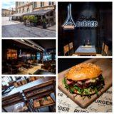 Reportage L Artisan du Burger-Nancy, pour le CityBook Petit Futé Nancy 2019/2020