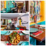 Reportage Boteco do Brasil-restaurant à Nancy, pour le CityBook Petit Futé Nancy 2019/2020