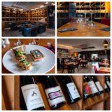 Reportage La Cave-restaurant à Ludres, pour le CityBook Petit Futé-Nancy 2019/2020