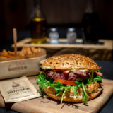 L Artisan du Burger-Nancy