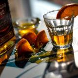 Rhum miel/orange - Cuba