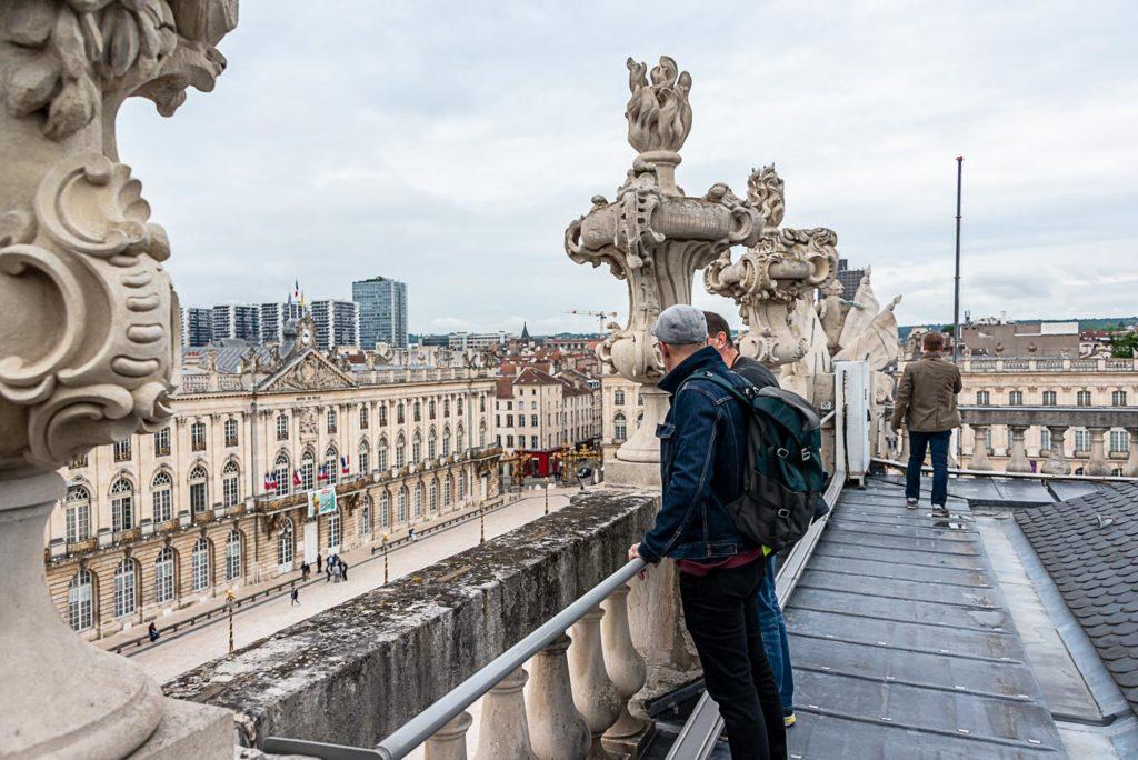 Spectaculaires-Allumeurs d'images-Coulisses RDV Place Stan 2019 1400px-6576